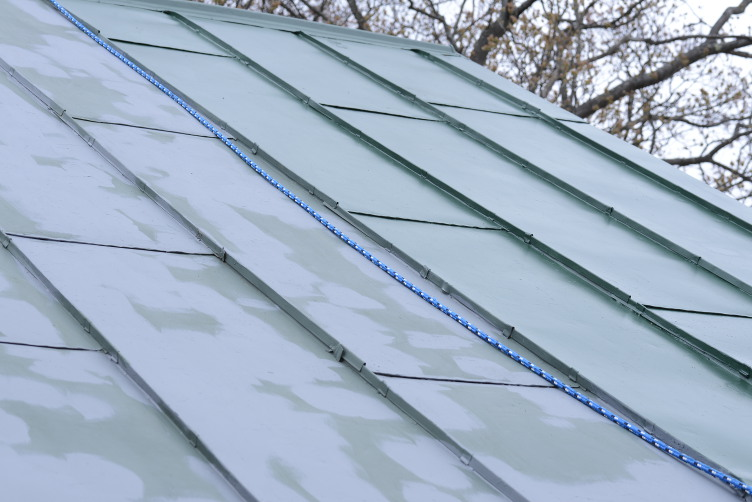There Is Always A Risk When Painting Metal Roofs, But Good Prep Can Give  You The Best Chance For Success Possible!